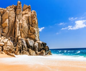 cabo san lucas, globequesttravelclub, and beautiful beaches image