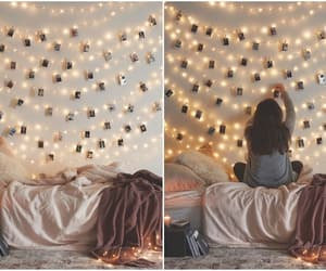 bedroom, Chambre, and photos image