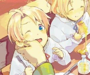 hetalia, america, and anime image