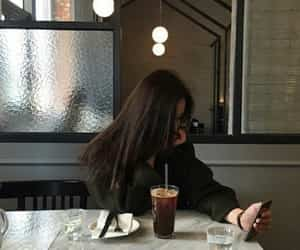 tumblr, cafe, and ulzzang image
