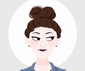 avatar, desenho, and eu image