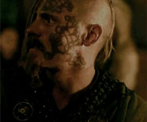 gif, vikings, and season 4 image