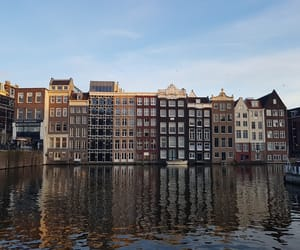 amazing, amsterdam, and channels image