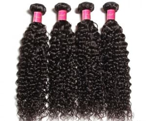 hair extensions, malaysian body wave hair, and malaysian hair extensions image