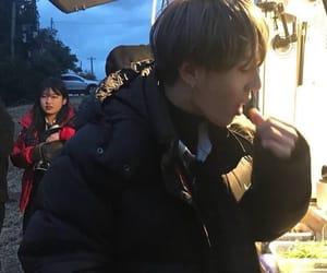 eating, kyg, and cute image