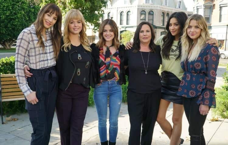 article and all prettylittleliars image