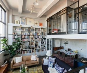 interior and new york image