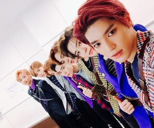 nct, nct u, and lucas image