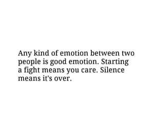 caring, emotions, and feelings image