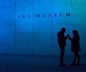 art, aesthetic, and blue image