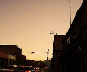street, méxico, and morelia image