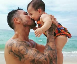 daddy, cute, and love image