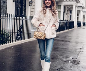 chic, trendy, and fashion image