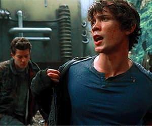 gif, the 100, and bellamy blake image