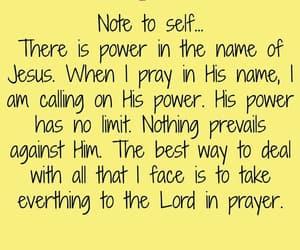 god, hope, and inspirational image