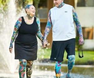 elegant, tattoo, and tumblr image