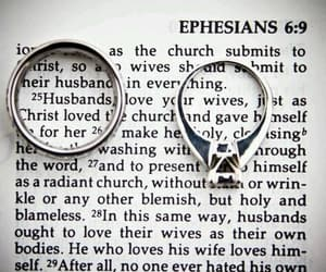 love, bible, and marriage image