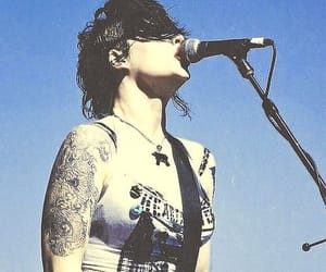 brody dalle, music, and punk rock image