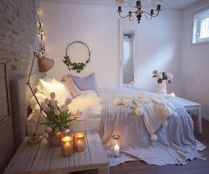 decoration, home sweet home, and interior image