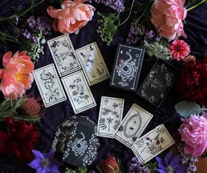 pagan, tarot, and wicca image