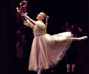ballet and nutcracker image
