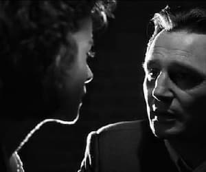jews, schindler's list, and liam neeson image