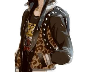 anime, outfits, and yuri image