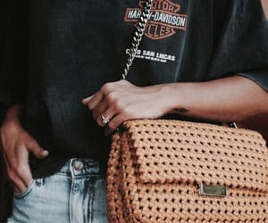 bag, fashion, and indie image