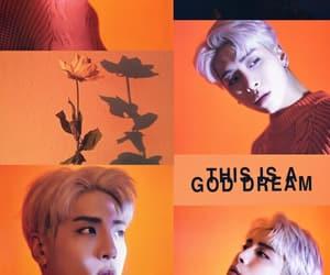 Collage, Jonghyun, and kpop image