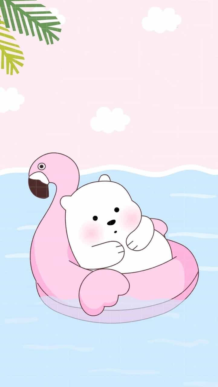 24 Images About We Bare Bears On We Heart It See More