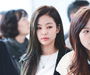 jennie, blackpink, and yg image