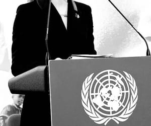 activist, feminism, and united nations image