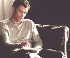 klaus mikaelson, The Originals, and joseph morgan image