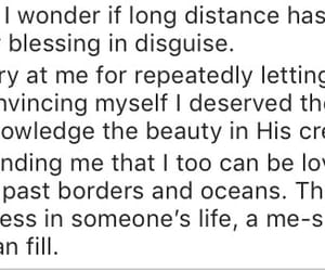 distance, her, and him image