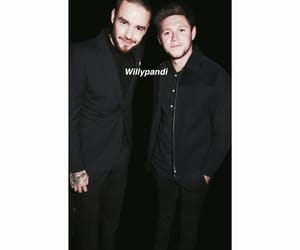 direction, horan, and one image