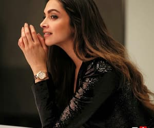 actress, awesome, and deepika padukone image