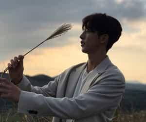 actor, nam joo hyuk, and korean image