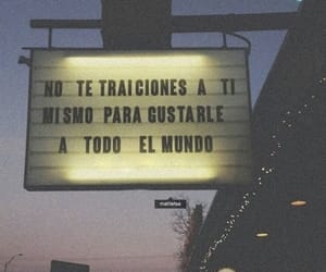 love and español image