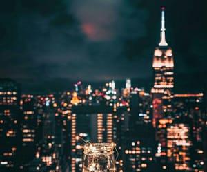 amazing, night, and photography image