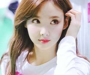 korean, nayeon twice, and twice nayeon image