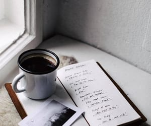 coffee, girly, and lifestyle image