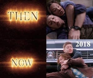 actor, spn, and awesome image