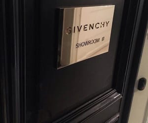 clouds, Givenchy, and luxury image
