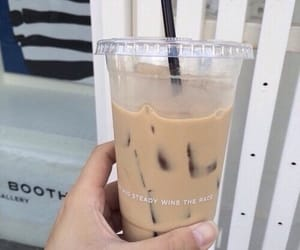 coffee, beige, and drink image
