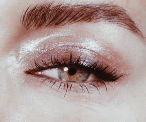 eyeshadow, makeup, and vogue image