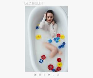 bea miller, aurora, and album image