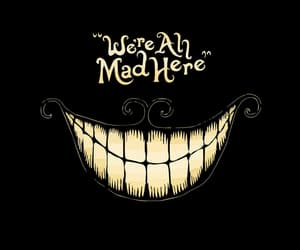 we all mad here image