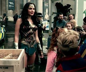 DC, diana prince, and wonder woman image