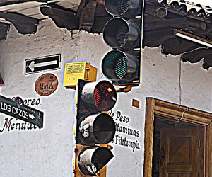 culture, mexico, and Semaphore image