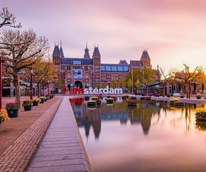 amsterdam, europe, and museum image